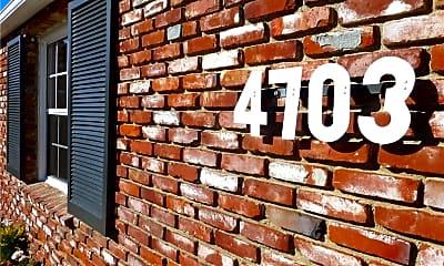 4703 Greenmeadows Ave, 2