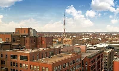 View, Syndicate Lofts, 2