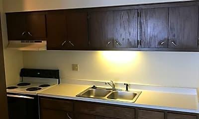 Kitchen, 523 Pine St, 1