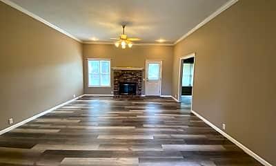 Living Room, 5050 S Virginia Ct, 1