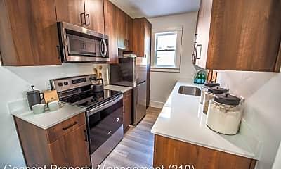 Kitchen, 446 E Broadway, 0