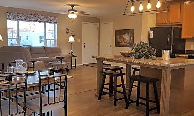 Dining Room, 158 Blue Spruce Ln, 0