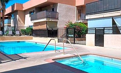 Pool, 400 N Sunrise Way #170, 0