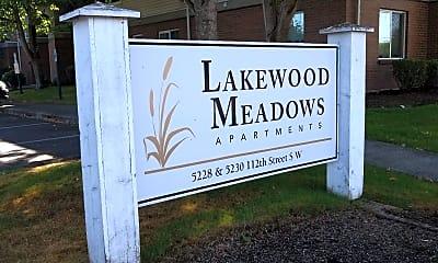 Lakewood Meadows, 1