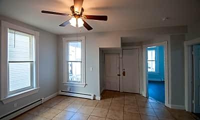 Bedroom, 54 Van Buren St, 1