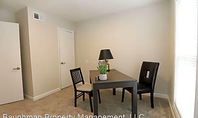 Dining Room, Arcs on Main - 521 E Main Street Lexington KY 40508, 2