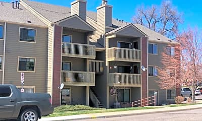 Building, 6385 Oak St, 1