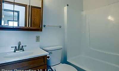 Bathroom, 208 Main St, 2
