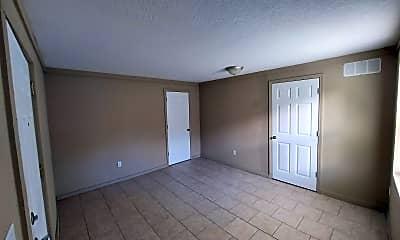 Living Room, 507 Grover St, 2