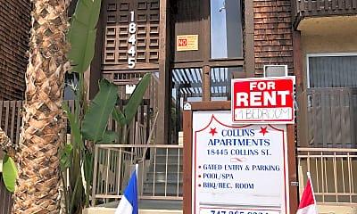 Collins Apartments, 1