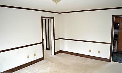 Bedroom, 2026 N Vermont St 301, 1