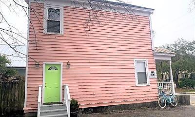 Building, 94 Courtenay Dr, 2
