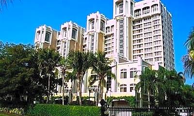 Building, 7117 Pelican Bay Blvd 1001, 0