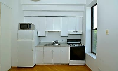 Kitchen, 837 W Grand Ave., 1