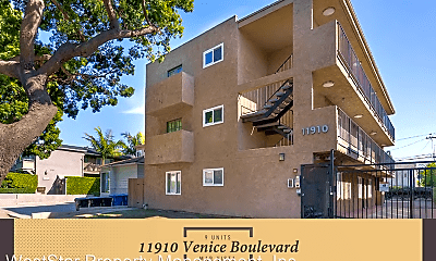 11910 Venice Blvd, 0