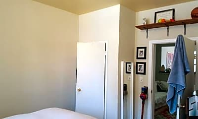 Bedroom, 594 5th Ave, 2