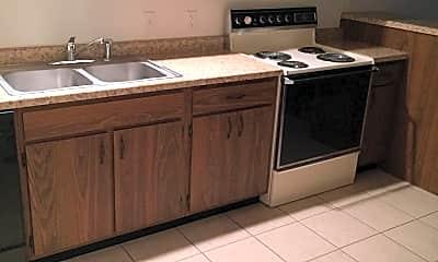 Kitchen, 1116 Kara Dr, 1