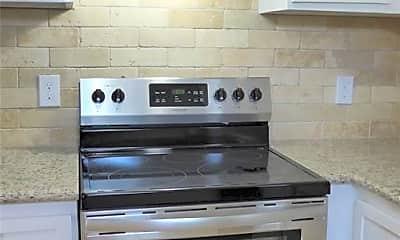 Kitchen, 3322 Wichita St, 2