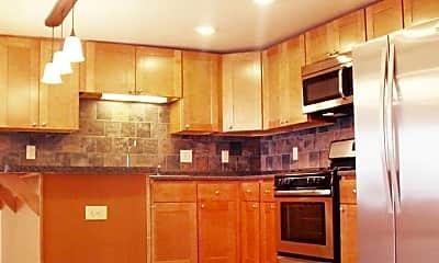 Kitchen, 118 Archibald St, 1