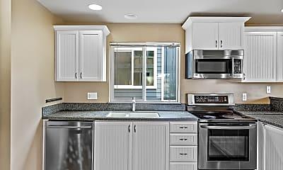Kitchen, 8619 Delridge Way SW, 1