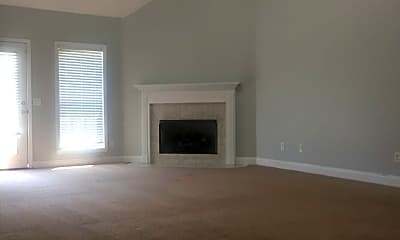 Living Room, 8052 Burkhalter Rd, 1