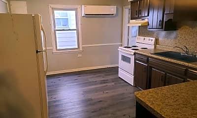 Kitchen, 130 N Main St, 1