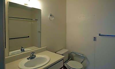 Bathroom, Casa de Pueblo, 2