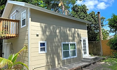 Building, 1023 E. Amelia Street Orlando, FL 32803, 0