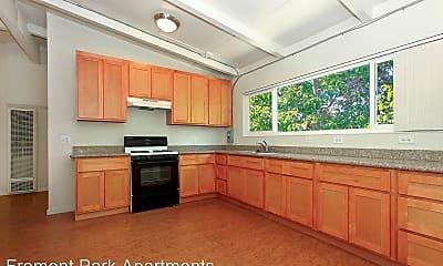 Kitchen, 4737 Thornton Ave, 1