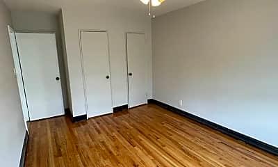 Bedroom, 25-37 71st St 1, 2