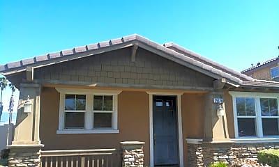 Building, 26116 Long St, 1