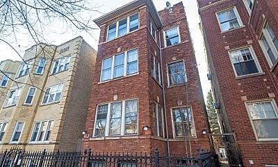 Building, 5006 N Wolcott Ave G, 1