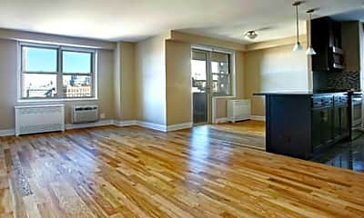 Living Room, 330 Greenwich St, 1