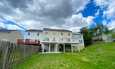 Building, 3521 Upper Mill Ct, 2