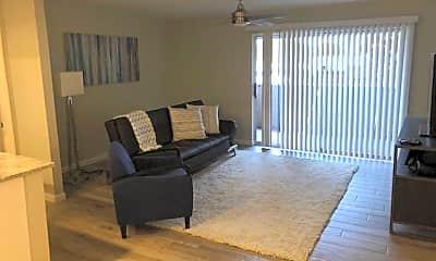 Living Room, 4554 E Paradise Village Pkwy N 204, 1