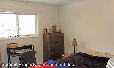 Bedroom, 1528 1/2 S Catlin St, 2