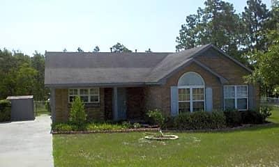 Building, 2620 Spirit Creek Rd, 0