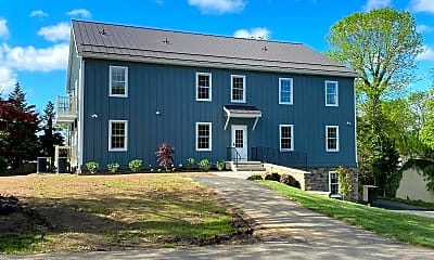 Building, 301 Edgeboro Dr 1, 2