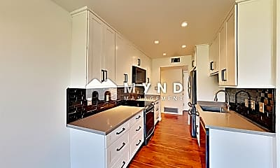 Kitchen, 330 Vernon St, 1