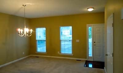 Living Room, 5305 Glenriver Court, 1