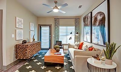 Living Room, Cortland Luxe Shadow Creek, 1