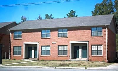 Alpha Townhomes & Apartments, 1
