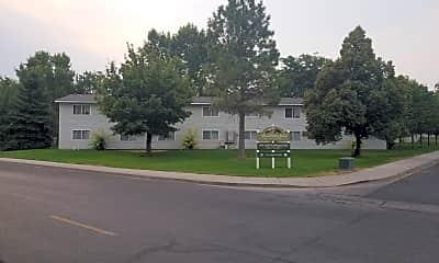 Washington Park, 1