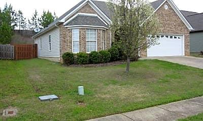 Building, 330 Oak Leaf Cir, 0