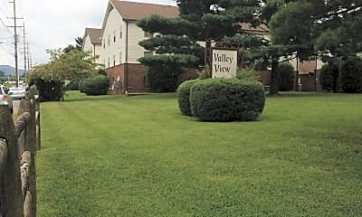 Valley View Village Apartments, 1