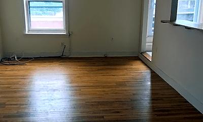 Living Room, 1630 Spruce St, 1