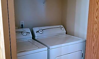 Bathroom, 954 N Bluffwood Ln, 2