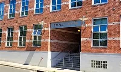 Building, 10 Ann St 209, 0