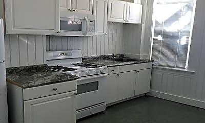 Kitchen, 2023 W North Ave, 1