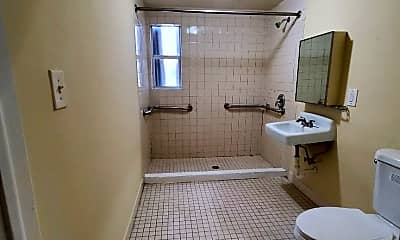Bathroom, 7160 NW 14th Pl, 2